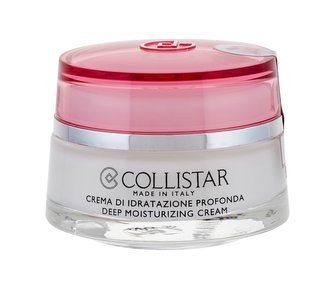 Collistar Idro-Attiva Denní pleťový krém Deep Moisturizing Cream 50 ml pro ženy