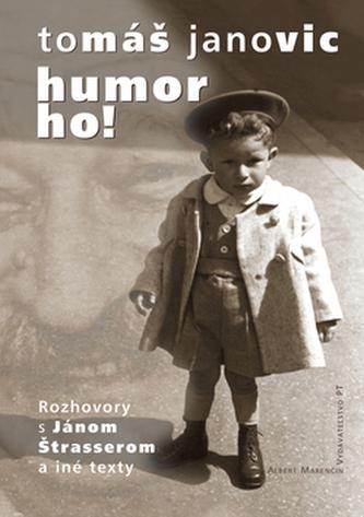 Humor ho!