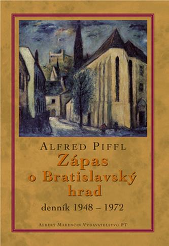 Zápas o Bratislavský hrad