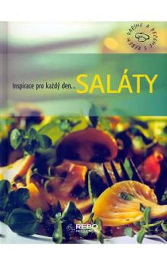 Saláty I. - inspirace pro každý den