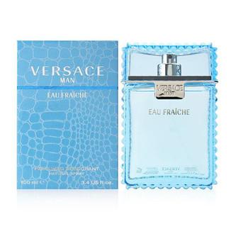 Versace Man Eau Fraiche Deodorant 100 ml pro muže