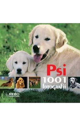 Psi - 1001 fotografií