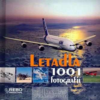 Letadla - 1001 fotografií