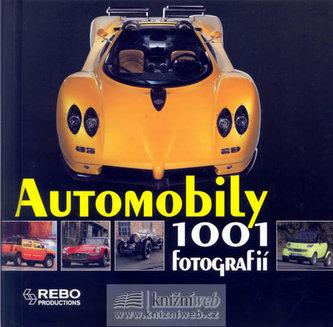 Automobily - 1001 fotografií