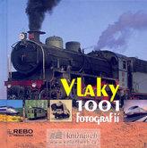 Vlaky - 1001 fotografií - 2. vydání
