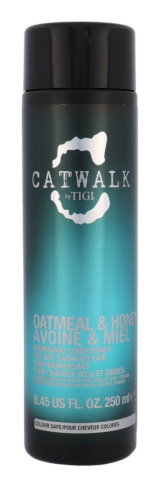 Tigi Catwalk Oatmeal & Honey Kondicionér 250 ml pro ženy