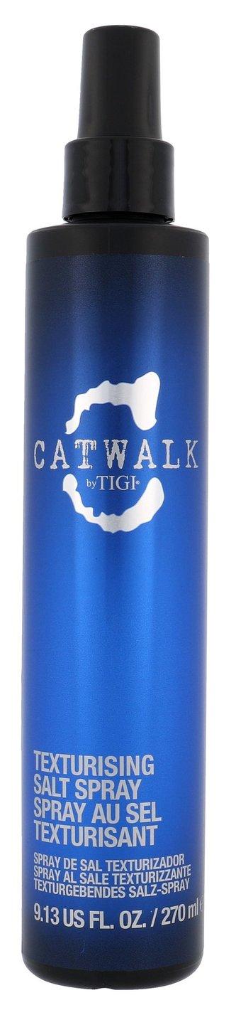 Tigi Catwalk Pro definici a tvar vlasů Salt Spray 270 ml pro ženy