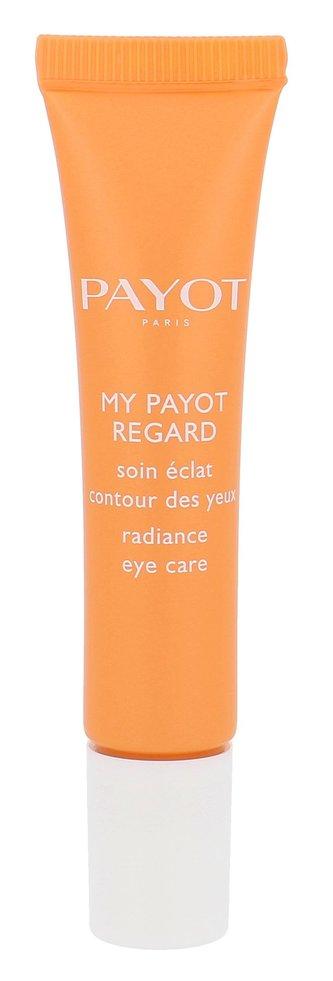 PAYOT My Payot Oční gel 15 ml pro ženy