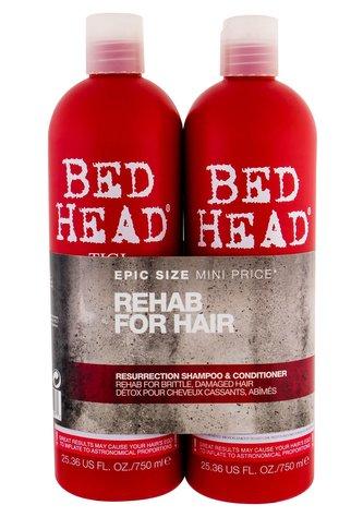 Tigi Bed Head Resurrection šampon 750 ml + kondicionér 750 ml