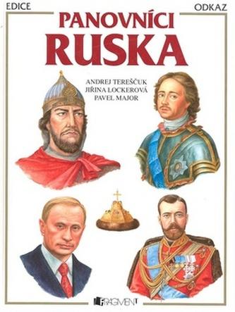 Panovníci Ruska