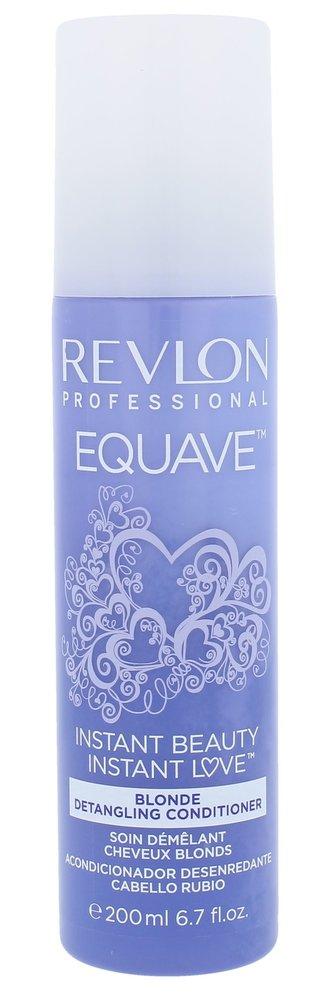 Revlon Professional Equave Kondicionér Blonde 200 ml pro ženy