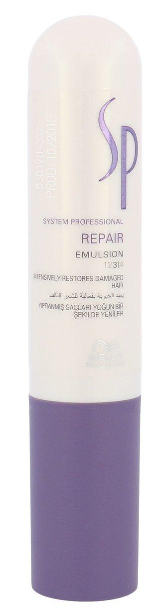 Wella SP Repair Sérum na vlasy Emulsion 50 ml pro ženy