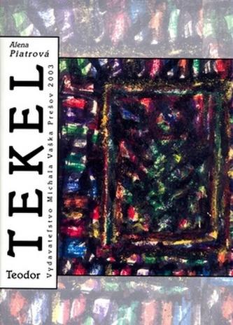Tekel Teodor + CD