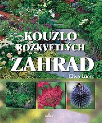 Kouzlo rozkvetlých zahrad