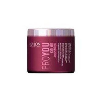 Revlon Professional ProYou Maska na vlasy Color 500 ml pro ženy