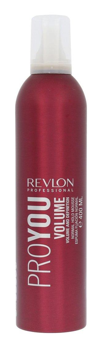 Revlon Professional ProYou Tužidlo na vlasy Volume 400 ml pro ženy