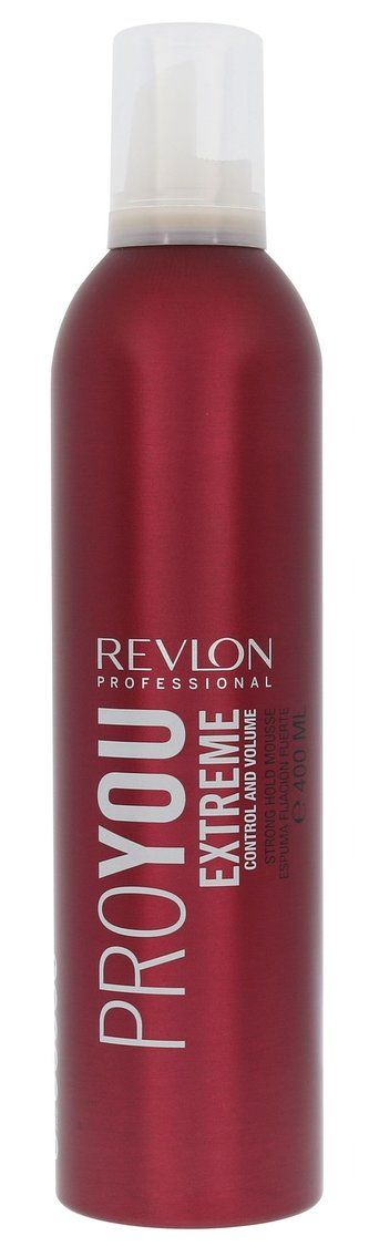 Revlon Professional ProYou Tužidlo na vlasy Extreme 400 ml pro ženy
