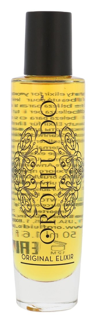 Orofluido Beauty Elixir Olej na vlasy 50 ml pro ženy