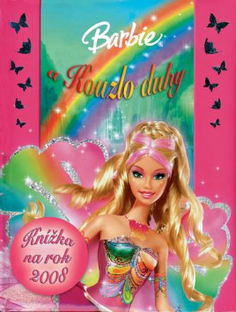 Barbie Knížka na rok 2008