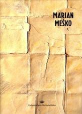 Marian Meško