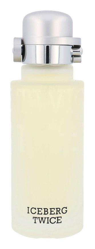 Iceberg Twice Toaletní voda 125 ml pro muže