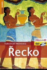 Řecko + DVD