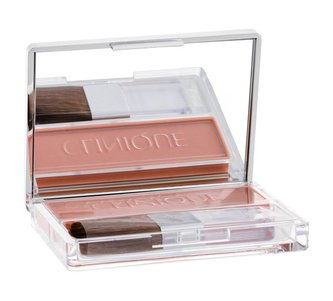 Clinique Blushing Blush Tvářenka 6 g 102 Innocent Peach pro ženy