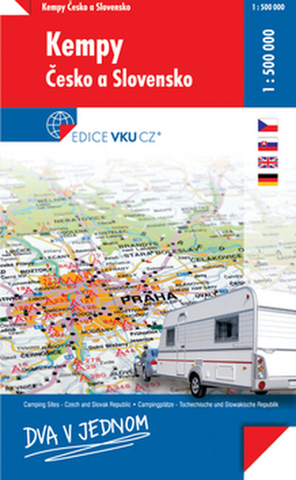 Kempy Česko a Slovensko