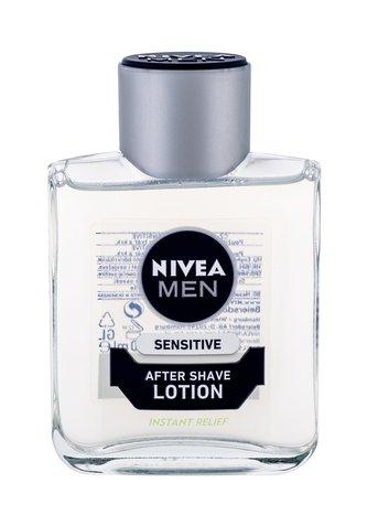 Nivea Men Sensitive Voda po holení 100 ml pro muže
