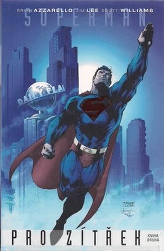 Superman pro zítřek