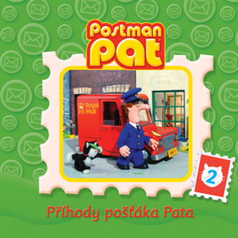 Příhody pošťáka Pata 2