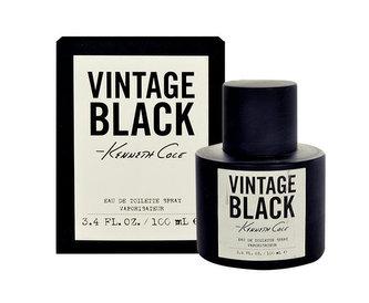 Kenneth Cole Vintage Black Toaletní voda 100 ml pro muže