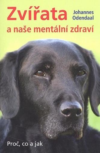 Zvířata a naše mentální zdraví