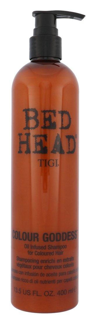 Tigi Bed Head Colour Goddess Šampon 400 ml pro ženy