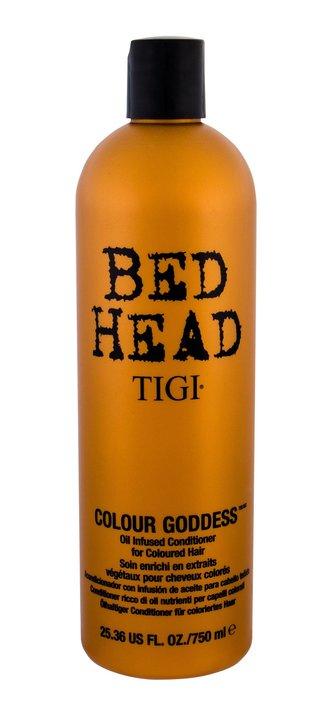 Tigi Bed Head Colour Goddess Kondicionér 750 ml pro ženy