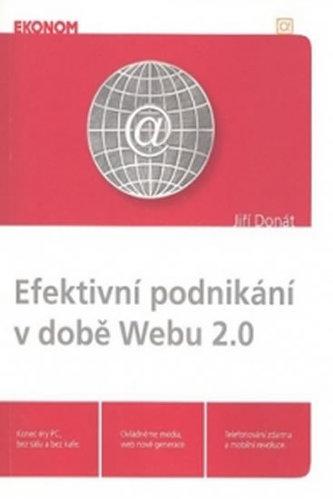 Efektivní podnikání v době Webu 2.0 - Jiří Donát
