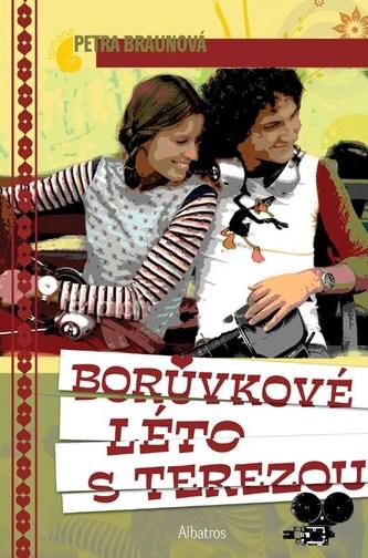 Borůvkové léto s Terezou