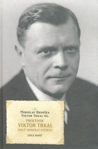 Profesor Viktor Trkal