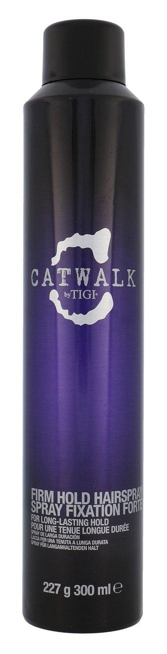 Tigi Catwalk Firm Hold Lak na vlasy 300 ml pro ženy