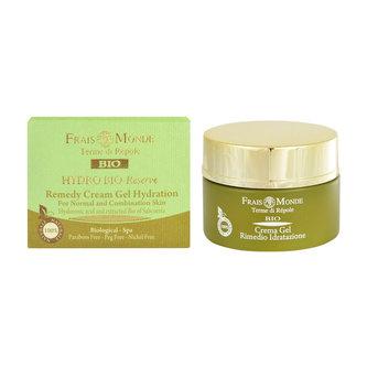 Frais Monde Hydro Bio Reserve Denní pleťový krém Remedy Cream Gel Hydration 50 ml pro ženy
