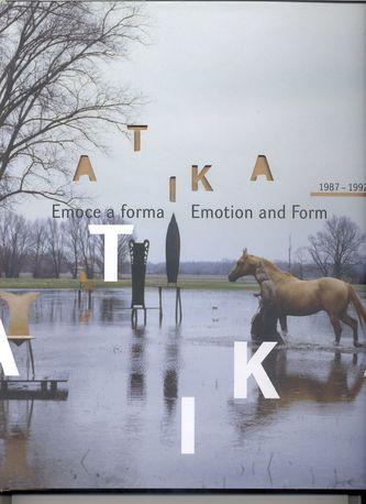 Atika 1987 - 1992