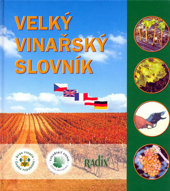 Velký vinařský slovník