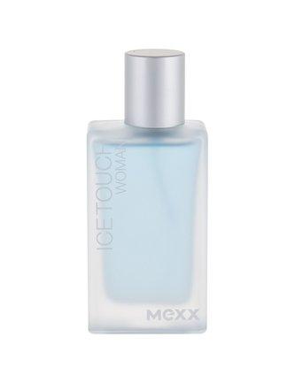 Mexx Ice Touch Woman Toaletní voda 2014 30 ml pro ženy