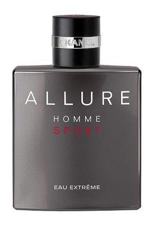 Chanel Allure Homme Sport Eau Extreme Toaletní voda 3x20 ml Náplň pro muže