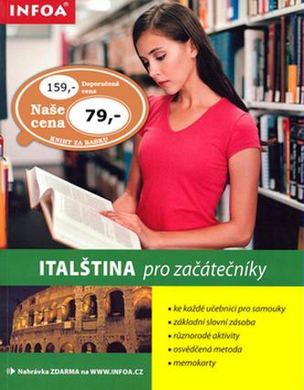 Italština pro začátečníky