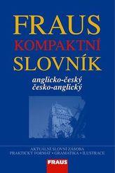 Kompaktní slovník anglicko-český/česko-anglický