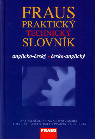 Praktický technický slovník