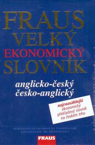 Velký ekonomický slovník