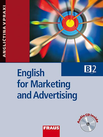 English for Marketing and Advertising - neuveden