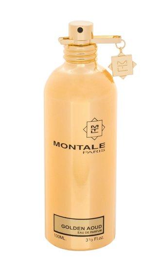 Montale Paris Golden Aoud Parfémovaná voda 100 ml unisex
